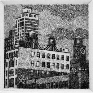 International Miniature Print Exhibition